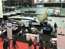 Salon Nautique de Paris | 01