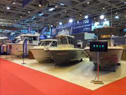 Salon Nautique de Paris | 02